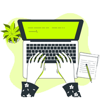 Get ready to convert your book into a Digital Format with Professional Typing